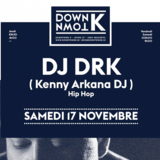 Dj DRK (Dj de Keny Arkana)