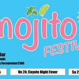 El Mojito Festival - 16 ans de Le Coyote Bar
