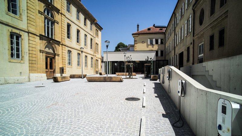 Un chef de service de la Ville de Neuchâtel accusé de mobbing et suspendu