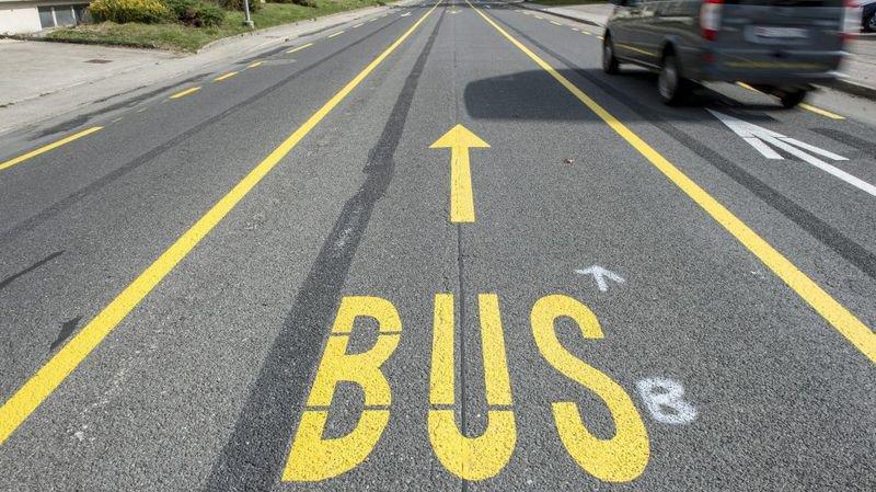 La gratuité des transports publics doit notamment doper les trajets en bus.