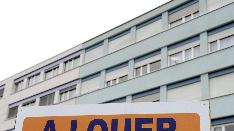 Immobilier: le nombre de logements vacants en Suisse continue de progresser