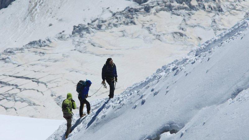Montagne: en 2019, il faudra un permis pour faire l'ascension du Mont-Blanc depuis St-Gervais