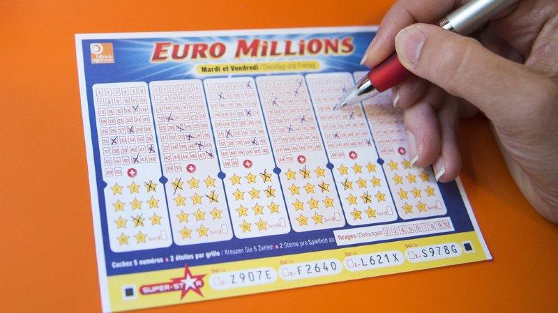 Loterie: pas de nouveau millionnaire
