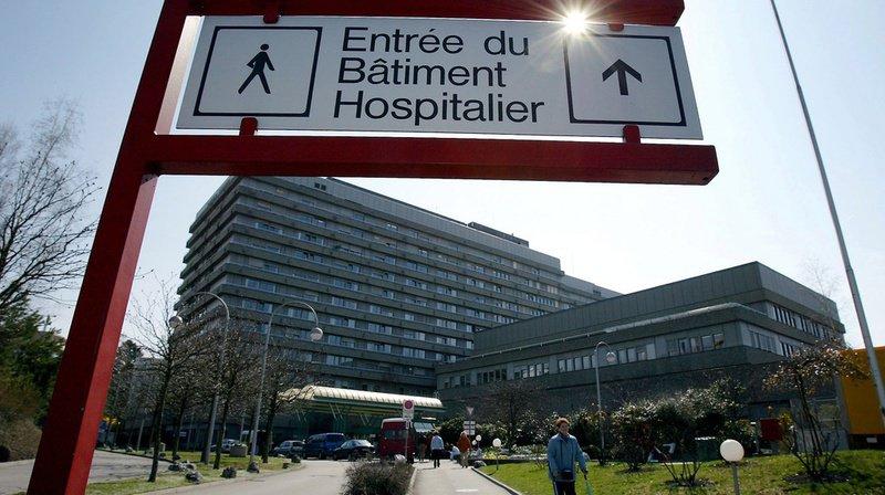 CHUV: une opération de l'épilepsie en première européenne