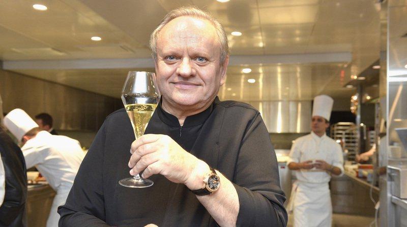 Décès du pape de la gastronomie Joël Robuchon: réactions à Paris