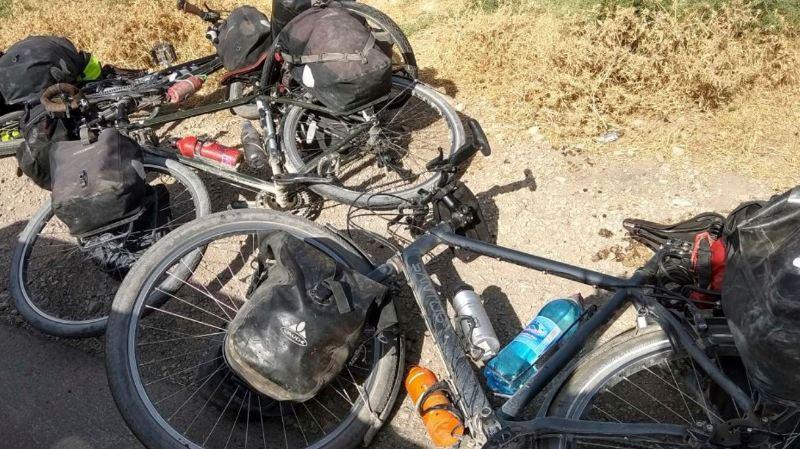 Terrorisme: le Suisse tué au Tadjikistan racontait son périple sur un blog