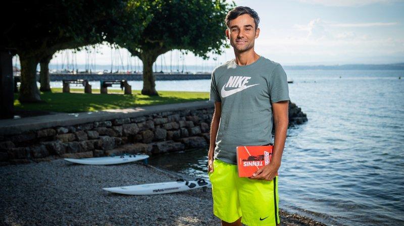 L'entraîneur Fabrice Sbarro vous dit comment améliorer votre tennis