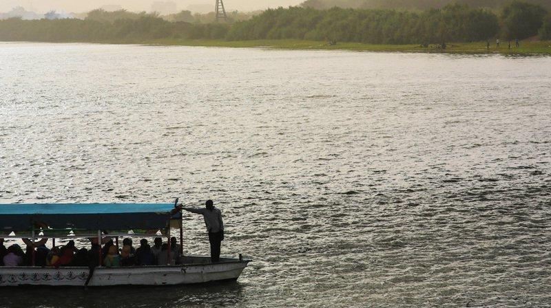Soudan: au moins 22 écoliers meurent dans un naufrage sur le Nil