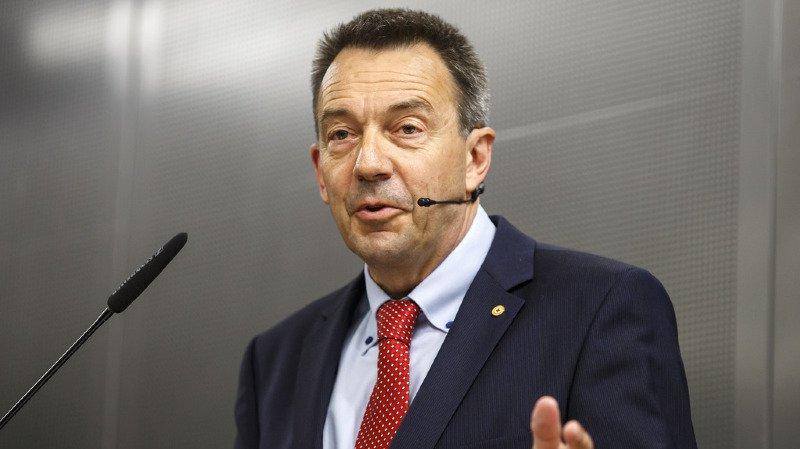 Peter Maurer, président du CICR, déplore certains signes politiques émis par la Suisse.