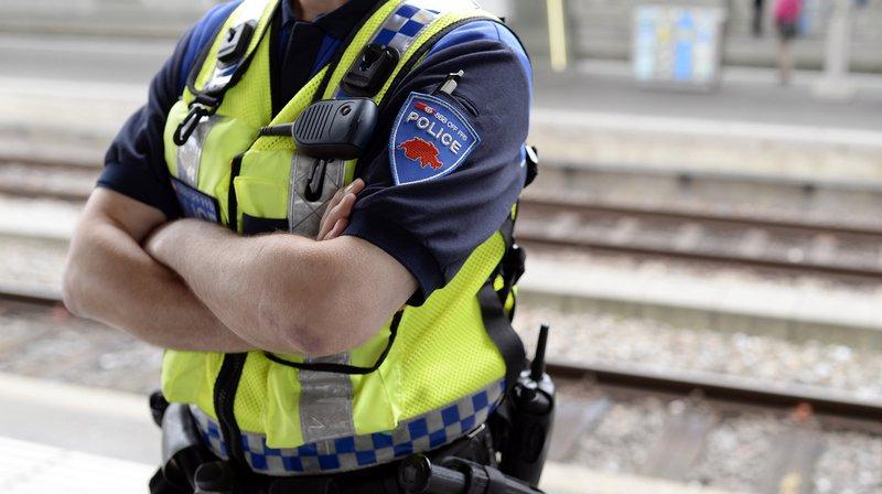 Le Contrôle fédéral des finances enquête sur la police ferroviaire