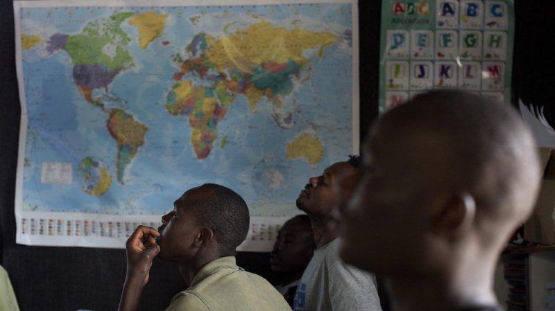Intégration: des modules de formation en agriculture disponibles pour les réfugiés