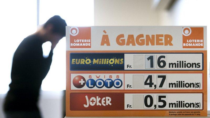 La Loterie romande supprime 5 postes et confie certaines tâches informatiques à une société polonaise