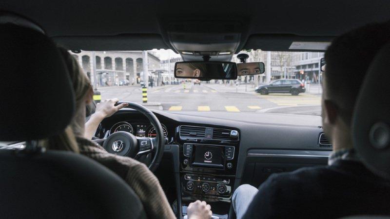 Auto-école: liaisons dangereuses entre professeurs et élèves conducteurs