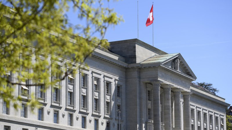 Genève: peines confirmées pour les 3 tueurs à gage mandatés par un gestionnaire de fortune pour tuer sa femme