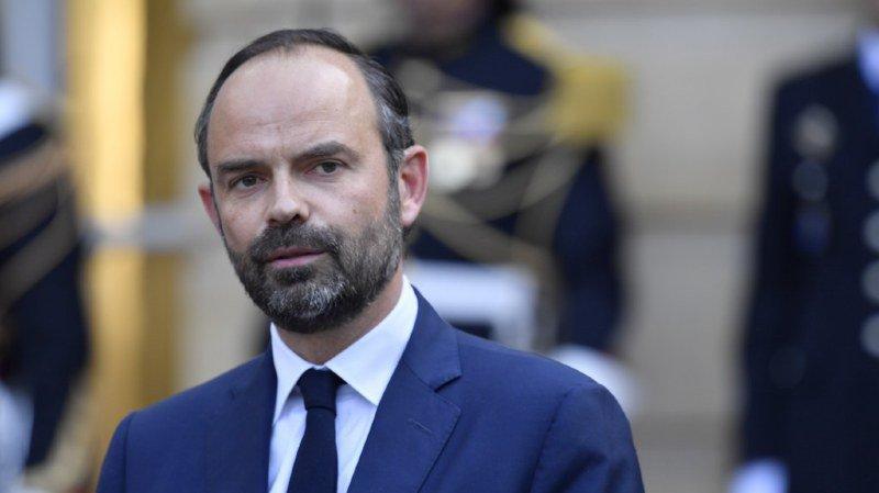 Affaire Benalla: Edouard Philippe accuse l'opposition de chercher l'immobilisme