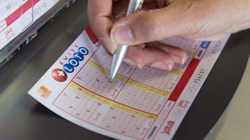 Loterie: personne n'a découvert la combinaison gagnante du Swiss Loto