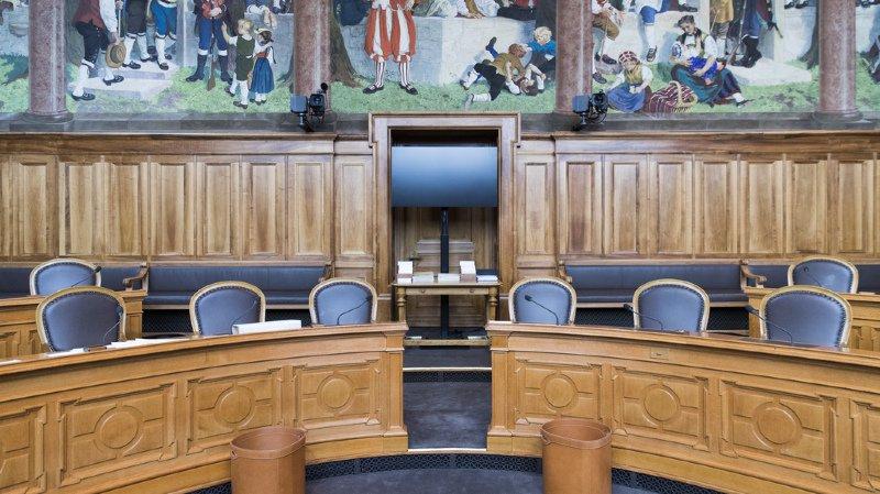 Par 18 voix contre 6, la commission soutient le renversement du fardeau de la preuve décidé par le Conseil des Etats (illustration).