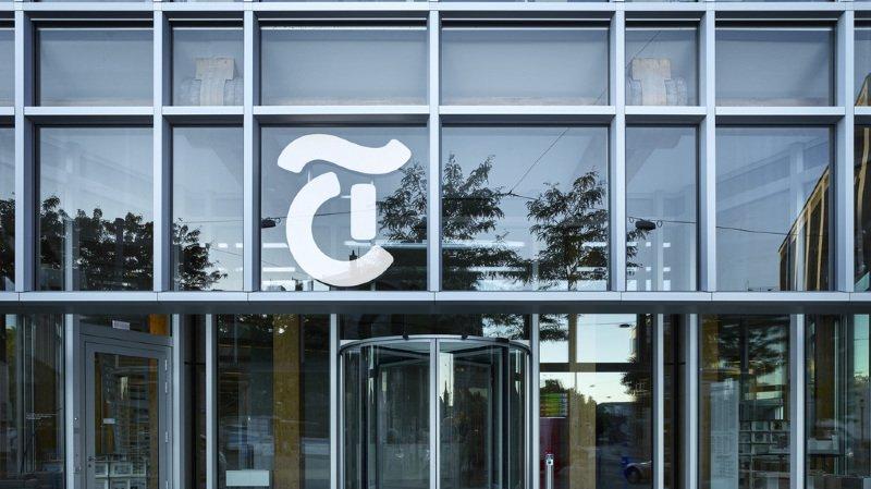Media: Tamedia supprime 20 postes et investit dans le journalisme numérique
