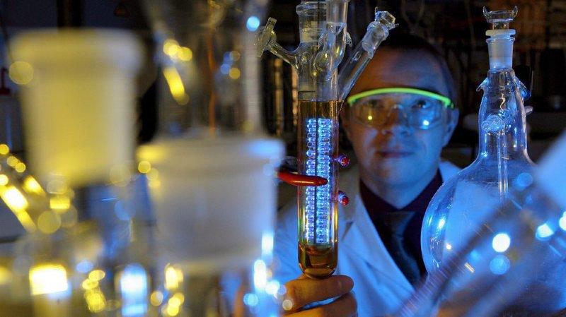 Olympiades scientifiques: un Suisse décroche le bronze en chimie