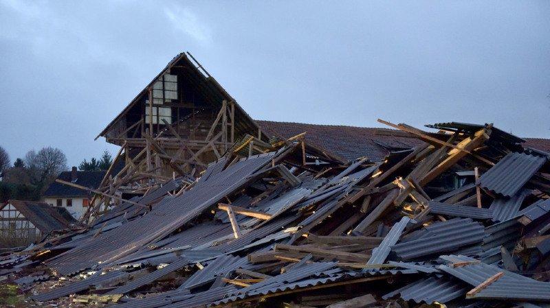 Assurance: les catastrophes ont occasionné 36 milliards de dollars de dégâts