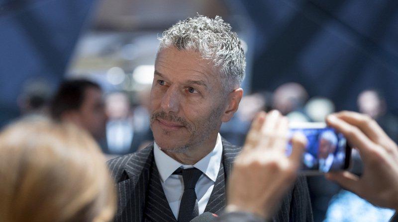 Le responsable de Baselworld démissionne après le départ de Swatch