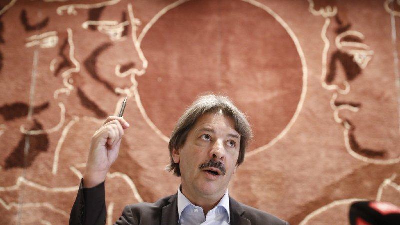 Suisse-UE: l'Union syndicale suisse boycottera la consultation avec Johann Schneider-Ammann