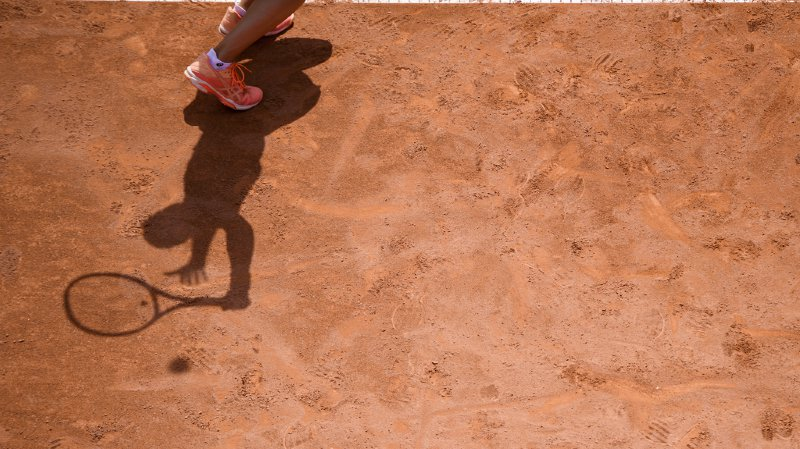 Tennis: Timea Bacsinszky s'incline en simple et double lors des interclubs LNA