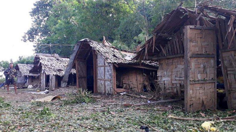 Philippines: dix morts dans l'explosion d'une bombe dans le sud des Philippines