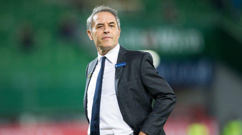 Marcel Koller (57 ans) est le nouvel entraîneur du FC Bâle. Il a signé un contrat de deux ans avec option pour un saison supplémentaire.