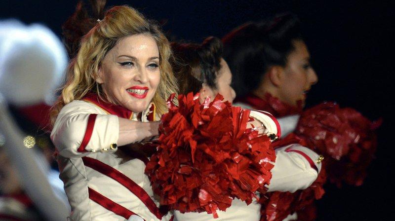 Musique: Madonna va avoir 60 ans, retour sur quelques-uns des scandales qui ont marqué sa carrière