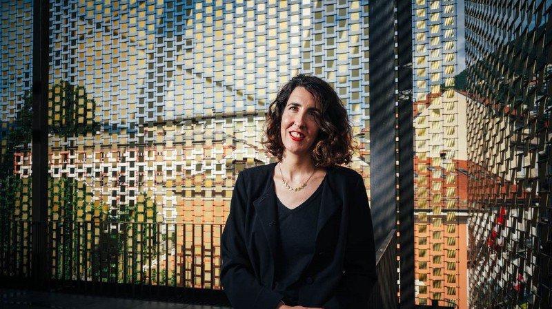 Festival du film de Locarno: la Française Lili Hinstin succède à Carlo Chatrian à la direction