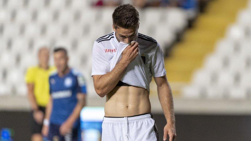 Football - Europa League: battu à Chypre par l'Apollon Limassol, le FC Bâle quitte la compétition par la petite porte