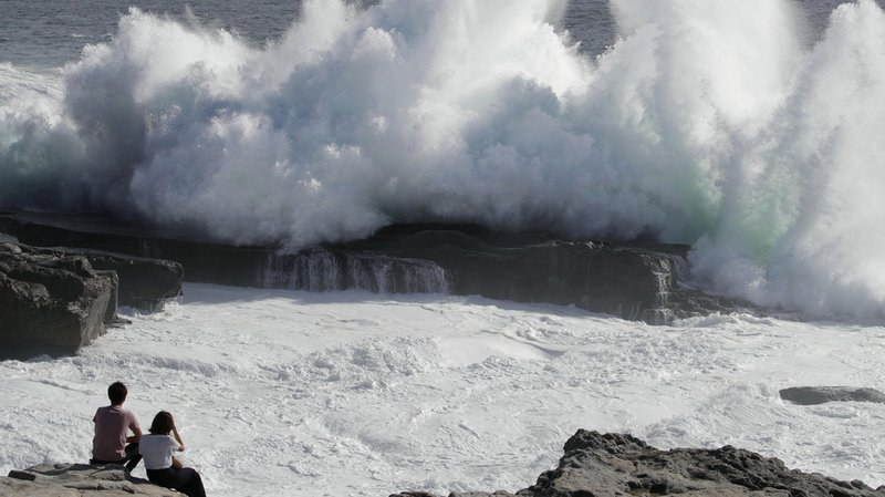 Japon: le très puissant typhon Jebi fait une dizaine de morts et des centaines de blessés