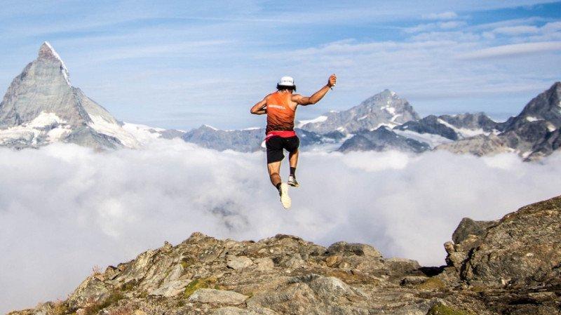 Genis Zapater a couru pendant plus de 10 ans sur le circuit de coupe de Monde de Ski Alpinisme et de Trail.