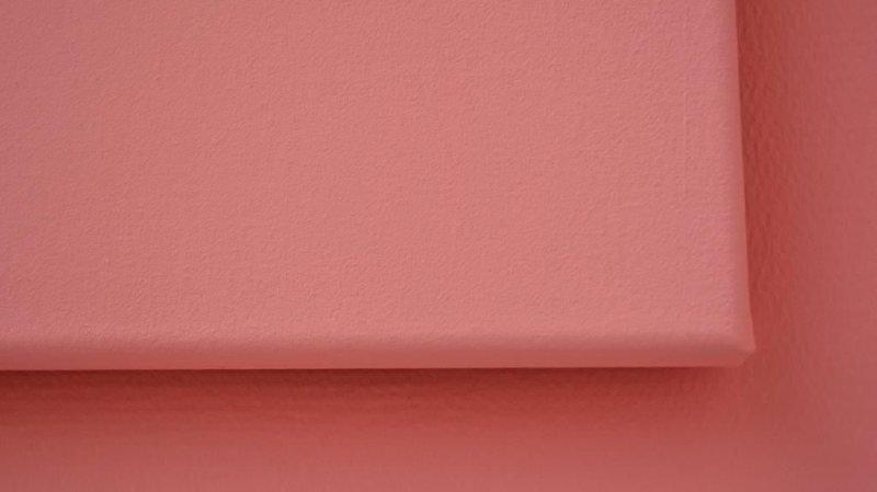 Au Musée des beaux-arts de La Chaux-de-Fonds, le monochrome n'est pas ringard