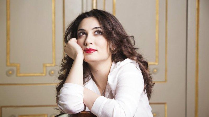 Noël à l'italienne avec Francesca Aspromonte
