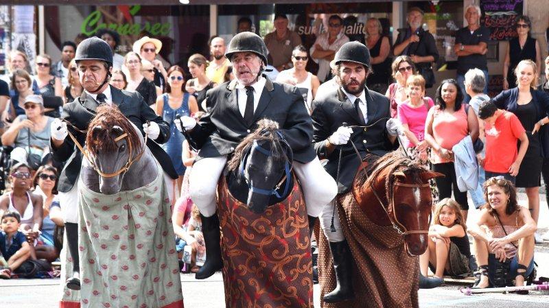 La Chaux-de-Fonds: édition anniversaire record pour La Plage des Six-Pompes