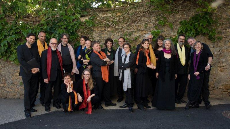 Le chœur Yaroslavl célèbre ses dix ans à Môtiers, Neuchâtel et La Chaux-de-Fonds