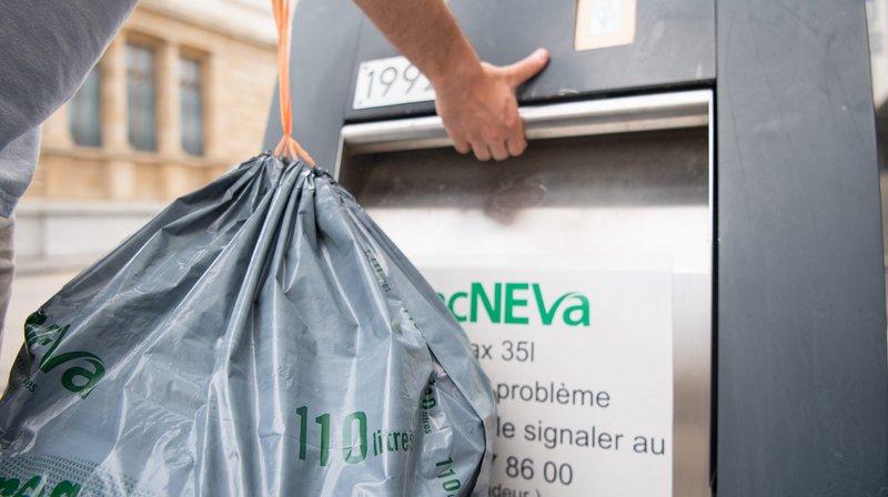 Une conférence à Neuchâtel pour diminuer la taille de ses poubelles