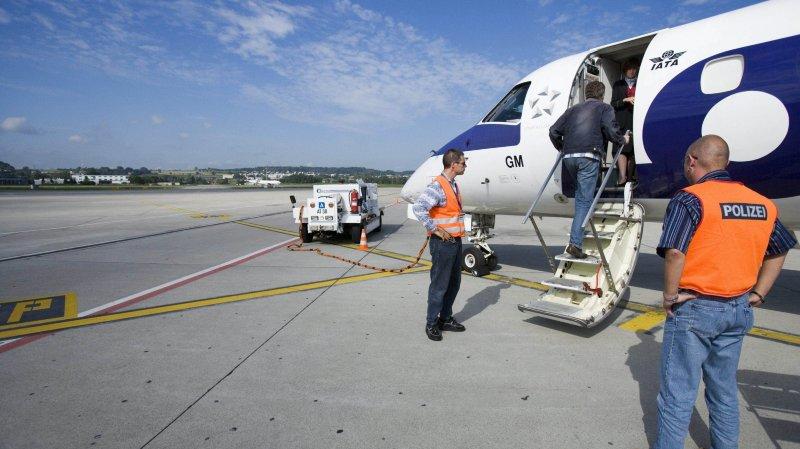Pour un trafic de drogue, le père étranger d'enfants suisses est menacé d'expulsion