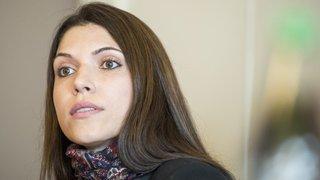 La députée Olga Barben candidate à la présidence de l'UDC neuchâteloise