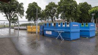 Val-de-Ruz revoit sa gestion des déchets