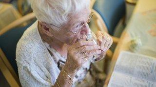 Canicule: Porrentruy prend des mesures en faveur des seniors