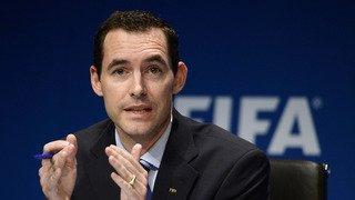 Football: secrétaire général adjoint de la FIFA, Marco Villiger, quitte l'instance