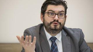 Politique: le chef de campagne de l'UDC pour la Suisse romande démissionne