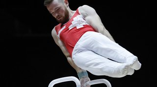 Championnats d'Europe à Glasgow: les gymnastes suisses flirtent avec le podium