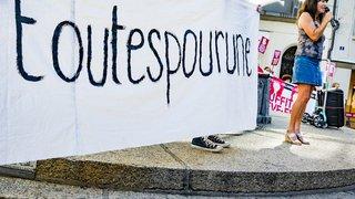 Genève: les auteurs présumés de l'agression des cinq jeunes femmes sont français