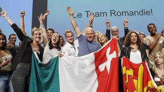 Championnat suisse des métiers: les Romands prêts à partir à l'assaut des SwissSkills en septembre