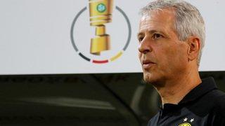 Coupe d'Allemagne: Lucien Favre et son équipe se qualifie miraculeusement