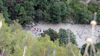Italie: le bilan s'alourdit à 10 morts après la crue soudaine d'un torrent dans le sud du pays